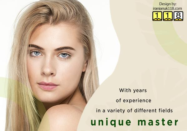 unique master hair and beauty clinic